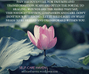 Pain and Transformation by selfcarehaven.wordpress.com